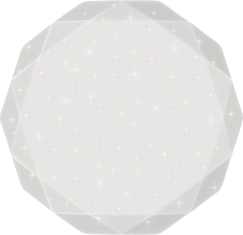 Управляемый потолочный светильник Diamond ULI-D226