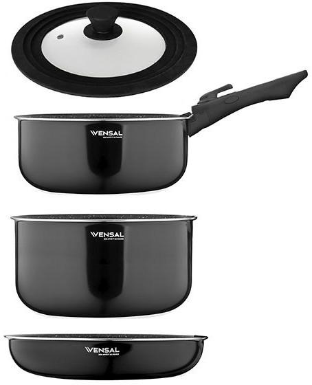 Vensal - европейский бренд посуды