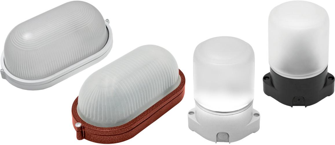 Светильники для бани (банники)