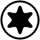 шлиц Torx